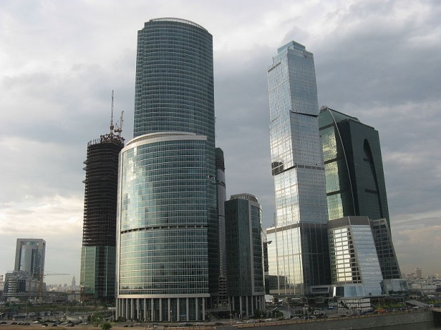 Moscow-City-Center